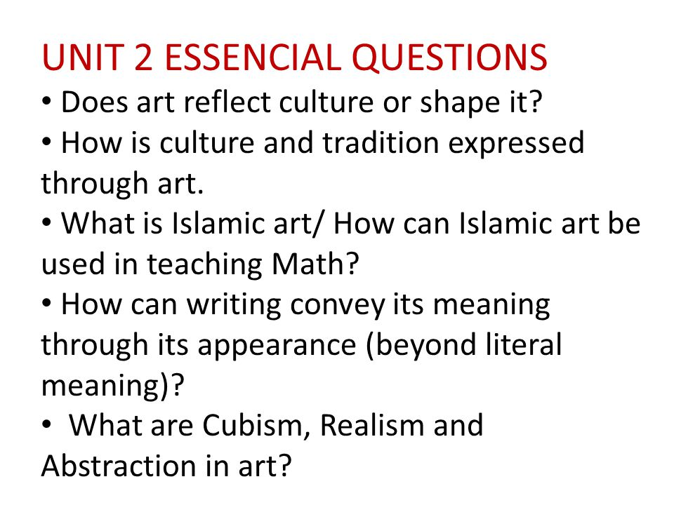 What Does Shape Mean In Art : Assistant professor in fine arts ppt download