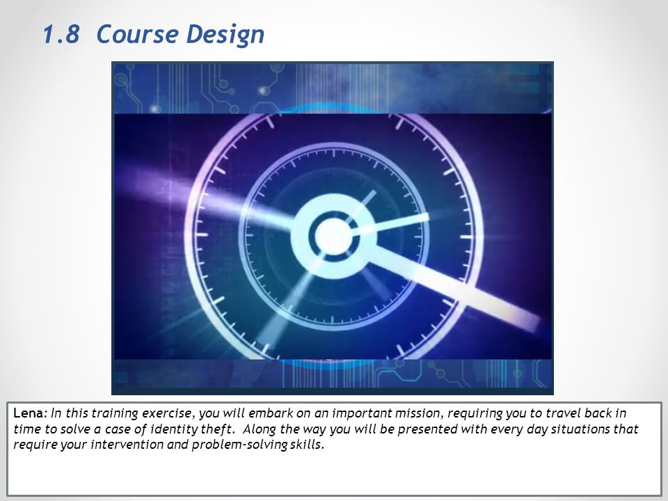 Character Design Course Description : Safeguarding pii training course ppt download