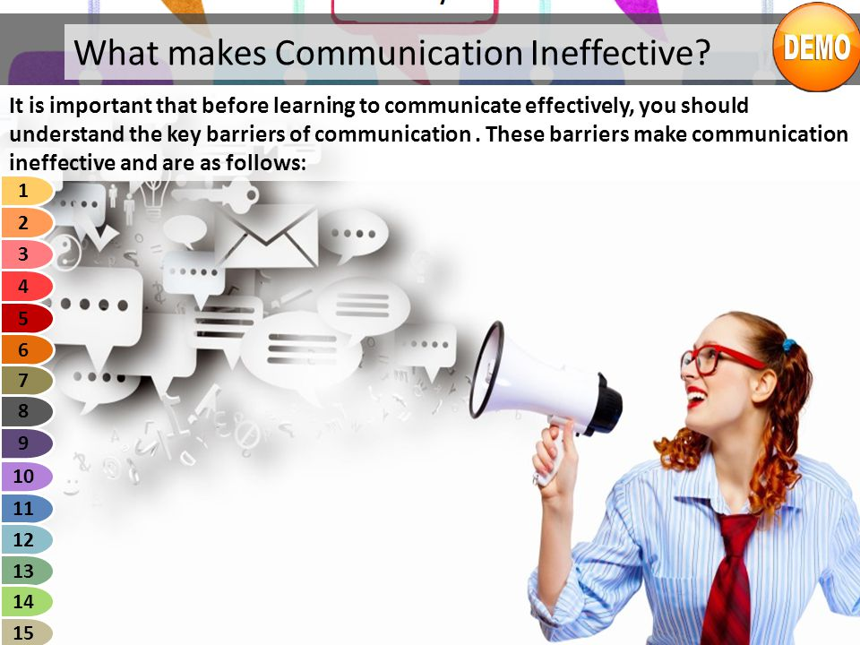 what makes a good communicator Being a good communicator is about more than just words  has to their life  story, and the subjective experiences that make up that story.