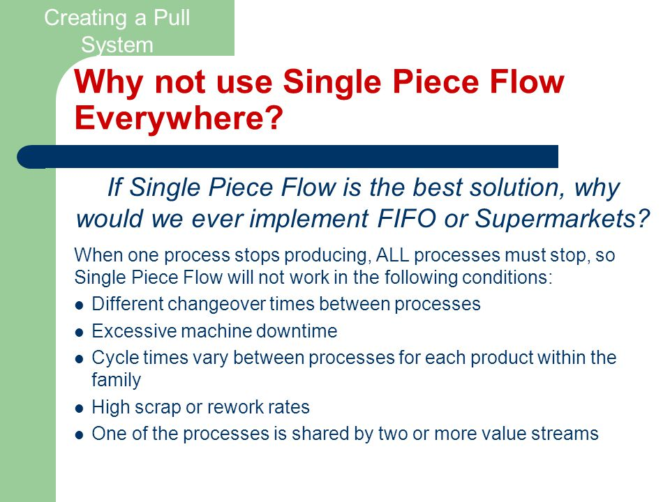 Summary Review Of Lean Principles Ppt Video Online Download