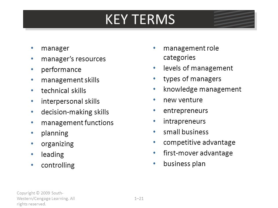 Functions, Roles, and Skills of Managers - ppt download