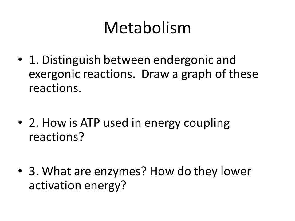 ap bio metabolism essay Ap biology home about  agenda below are essay prompts for those who would like to receive remediation the complete metabolism of glucose produces 30.
