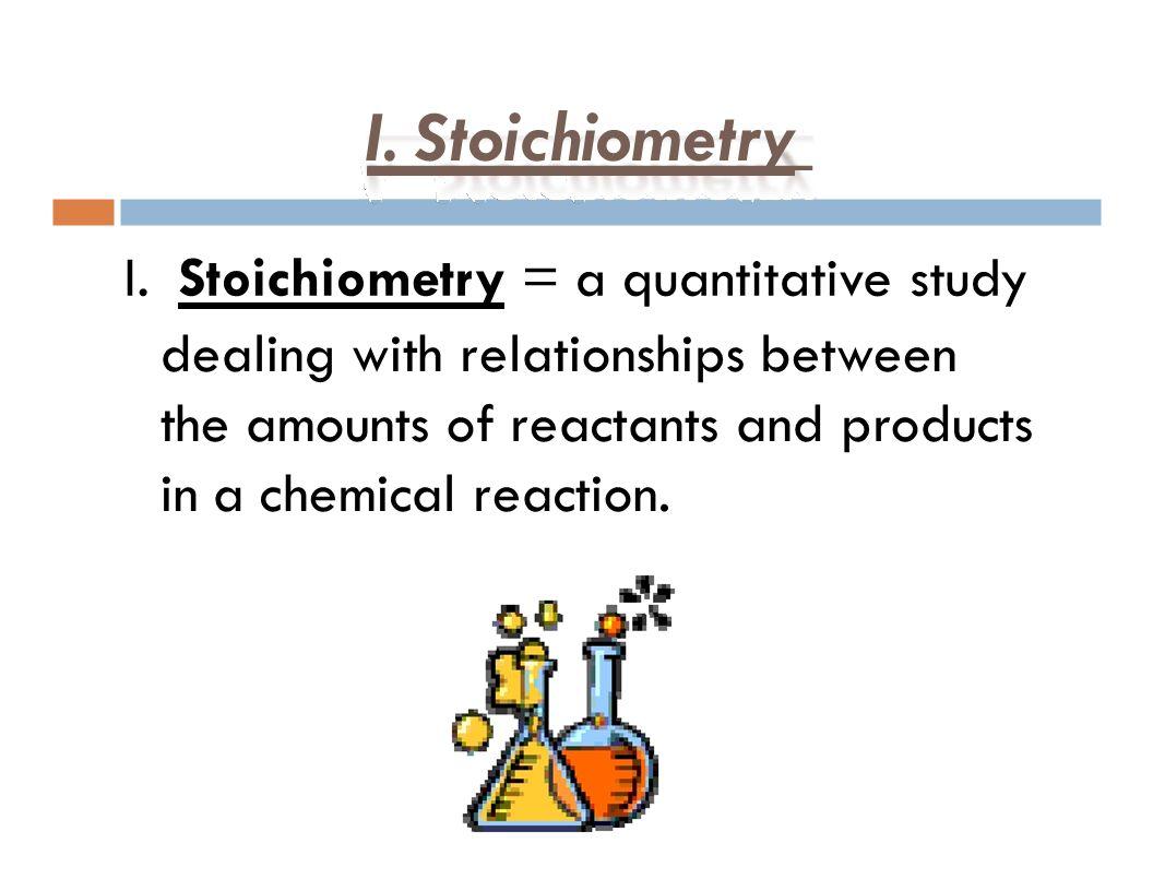 quantitative study