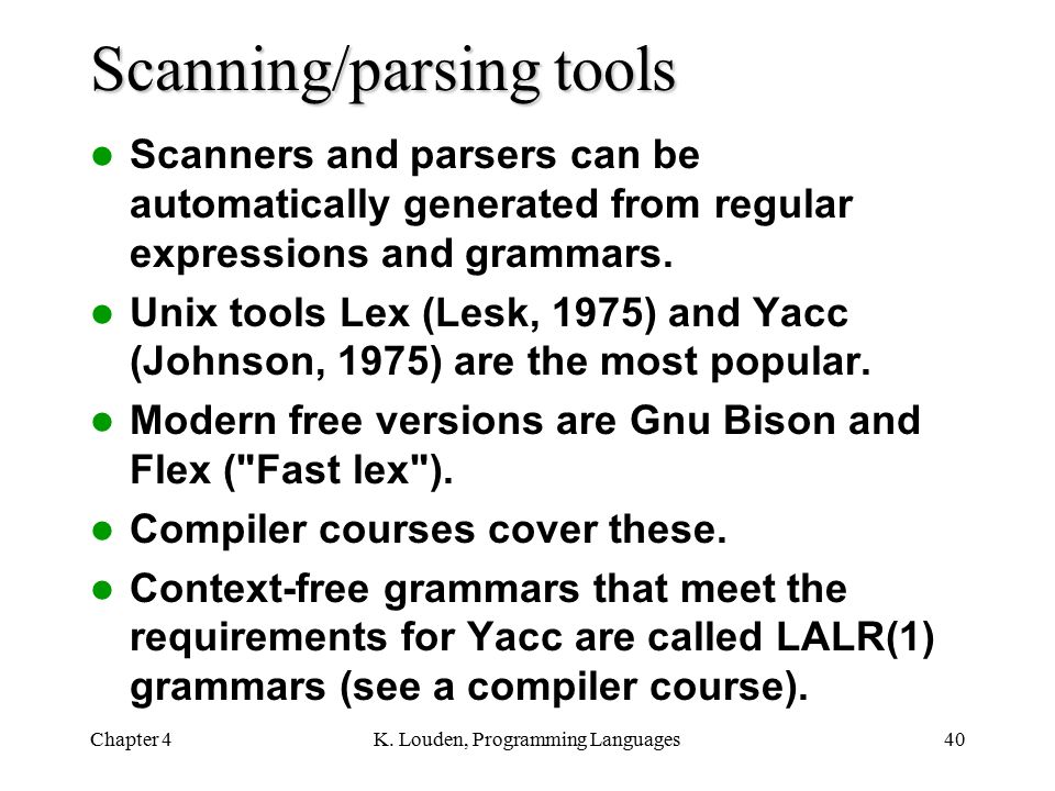 syntax and semantics of programming languages pdf