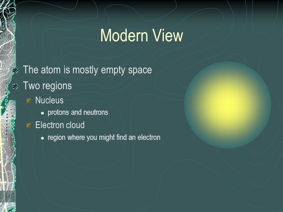 Atoms Building Blocks Of Matter Notes Chapter 3 Ppt