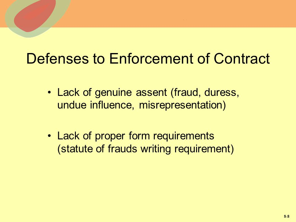 Introduction To Contracts And Agreement - Ppt Video Online Download