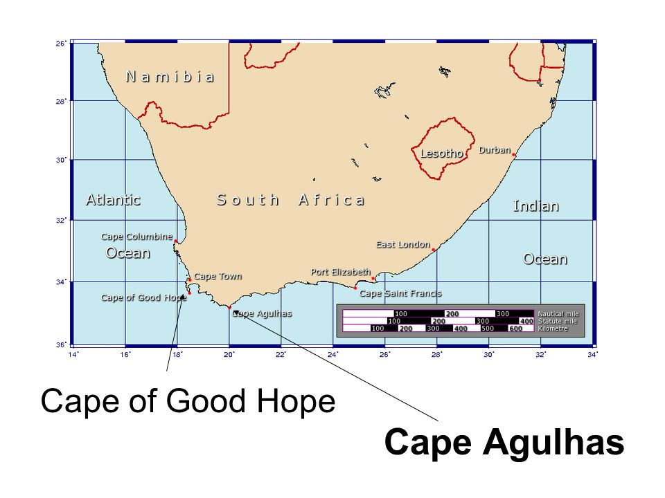 Physical Geography of Africa. - ppt video online download