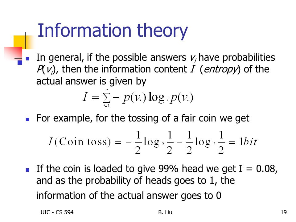 information theory Aim the fundamentals of information theory including the basic source coding  and channel coding theorems prerequisites undergraduate studies solid.