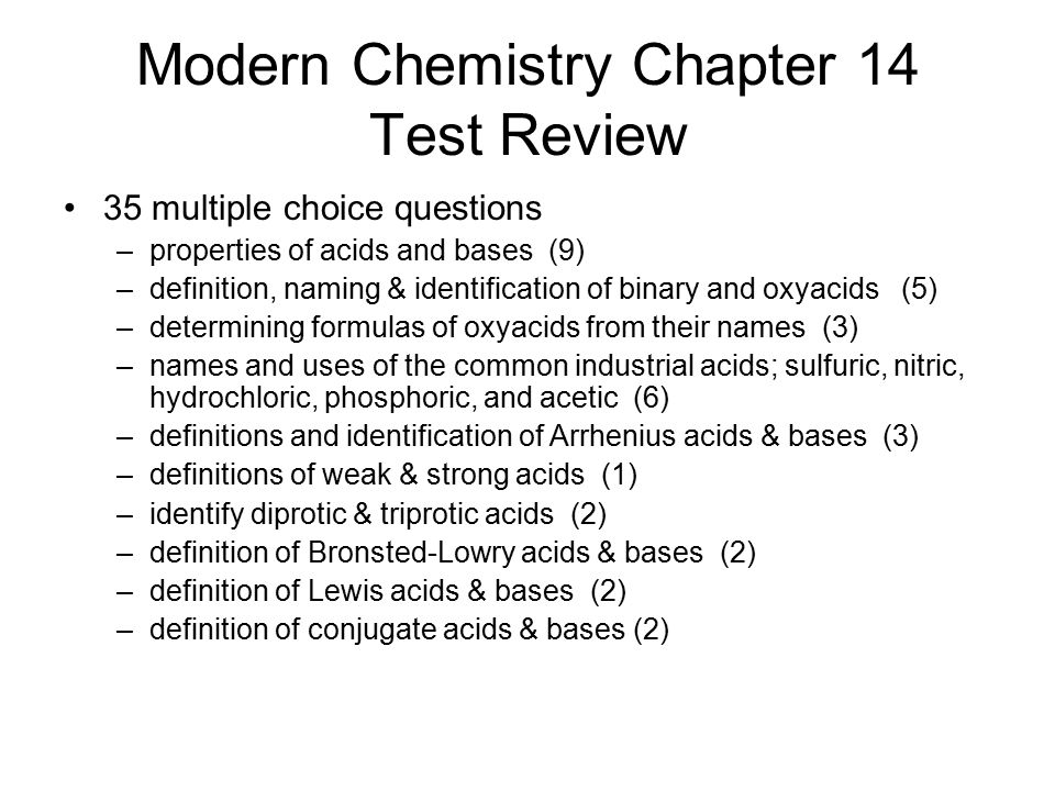 chem 17 reviewer 1st exam Chemistry final exam review multiple choice identify the letter of the choice that best completes the statement or answers the question ____ 1.