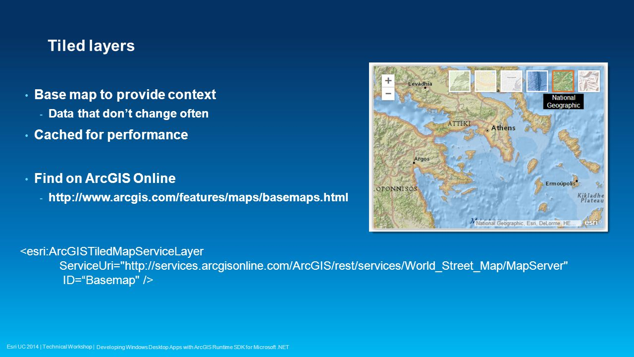 Thad tilton apurva goyal ppt download tiled layers base map to provide context cached for performance gumiabroncs Image collections
