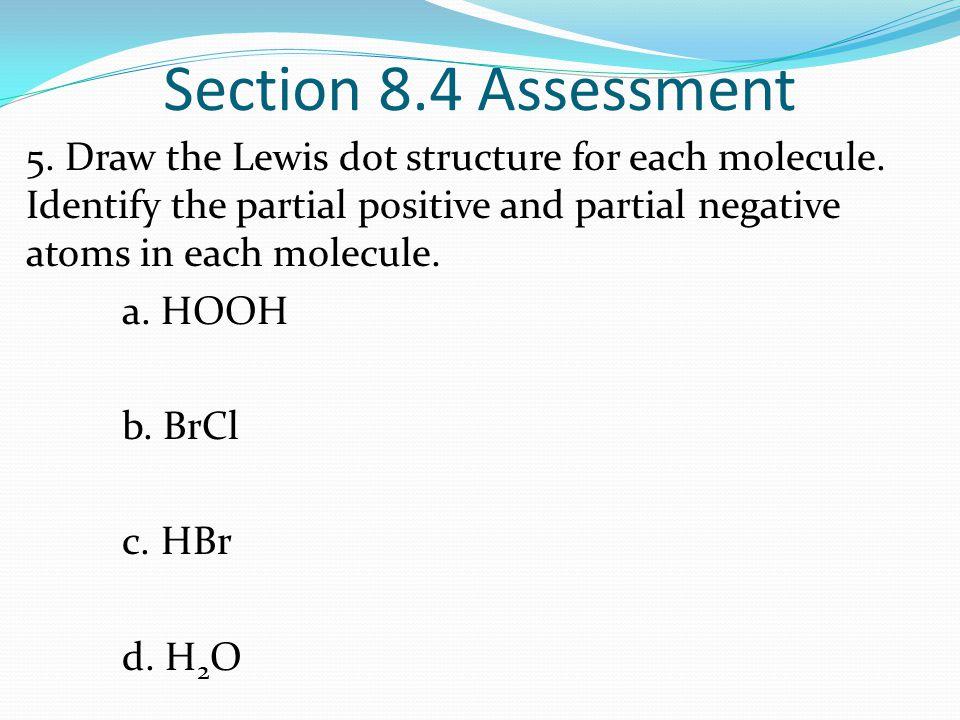 Chapter 8 – Covalent Bonding - ppt download