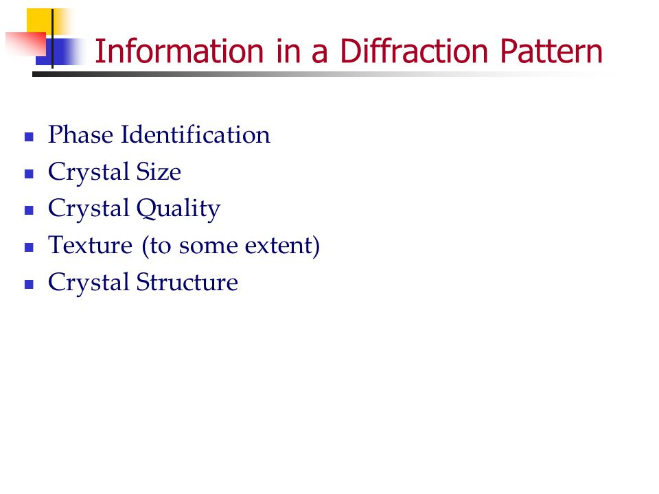 crystal structure analysis principles and practice pdf