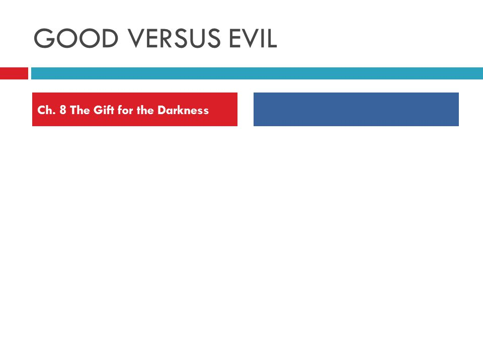oedipus rex good vs evil Oedipus rex, good vs evil disclaimer: this essay has been submitted by a  student this is not an example of the work written by our professional essay  writers.