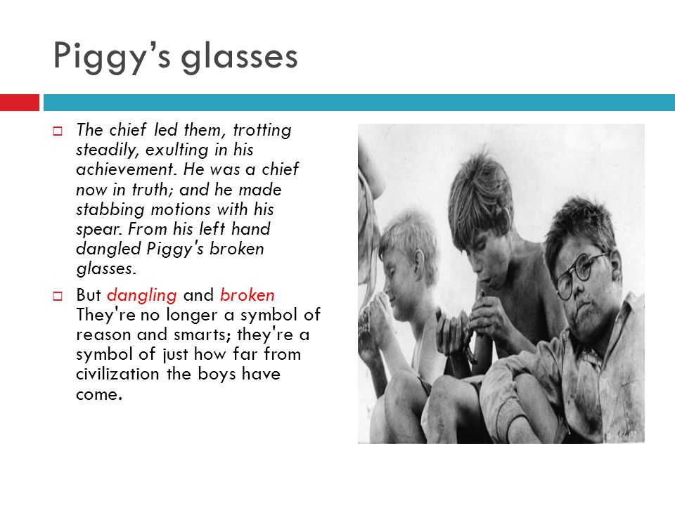lord of the flies piggy pov Lord of the flies what happens to simon at the end of chapter 8 inside the mouth it is the lord of the flies or manifestation of beelzebub (devil.