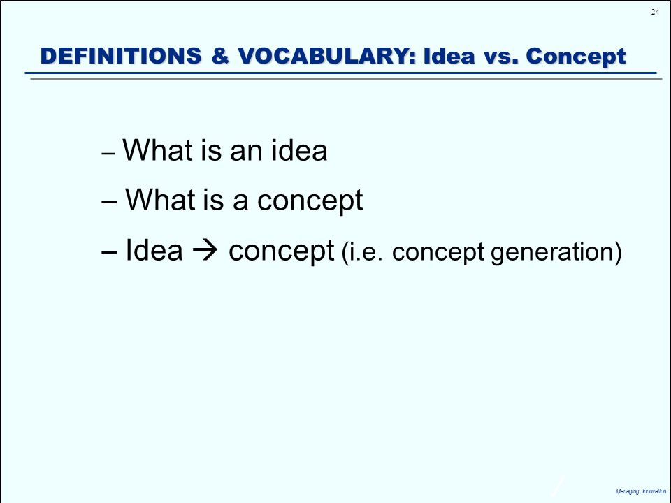 business concept definitions This definition explains what a business case is and how to write a business case.