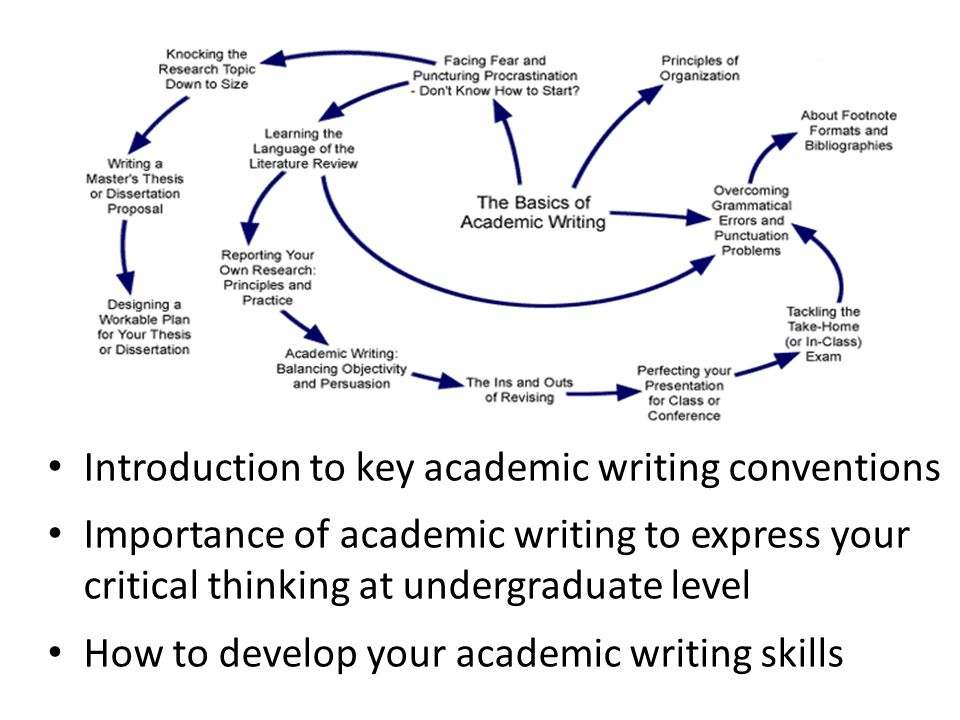 importance of introduction in academic writing
