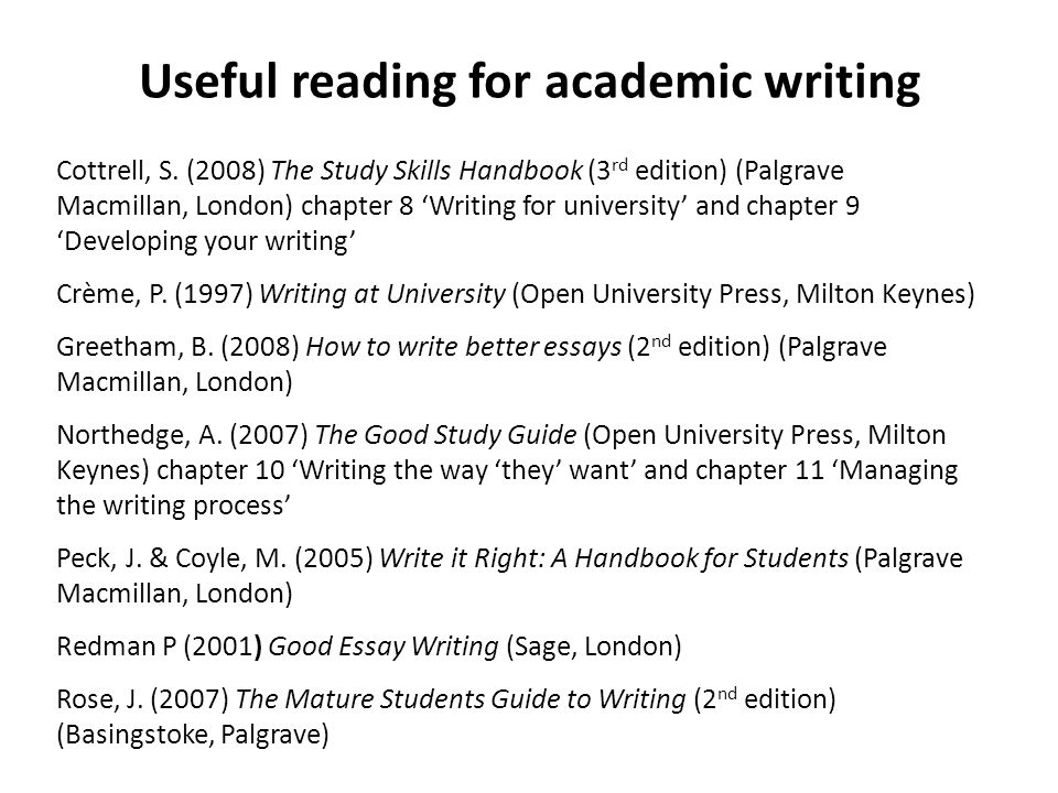 palgrave macmillan how to write better essays coursework writing rh locourseworkwrrk supervillaino us macmillan writing series teacher's guide Teacher Writing On Chart