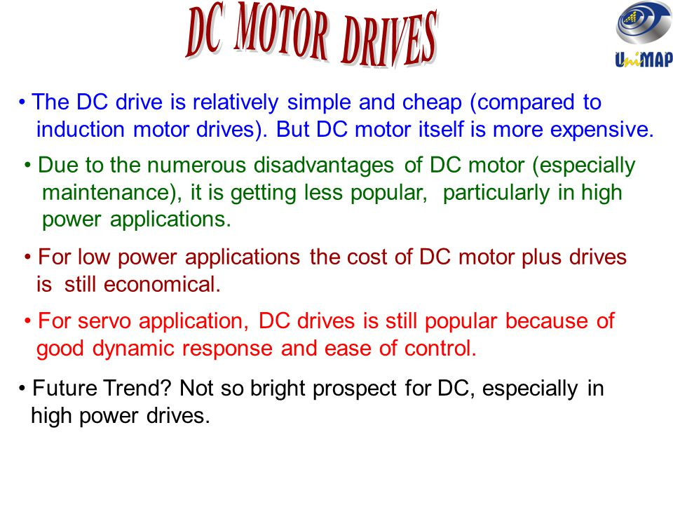 Eet 421 power electronic drives ppt download for Motor trend app not working