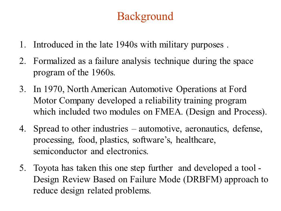 failure mode of semiconductor