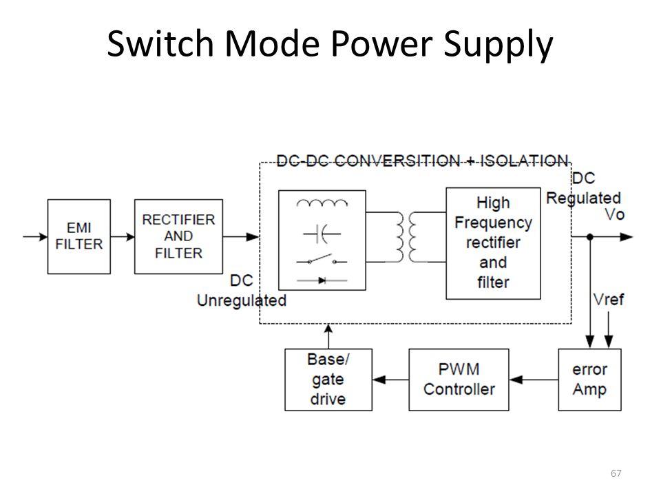 Power Electronics Lecture 10 D C To D C Converters