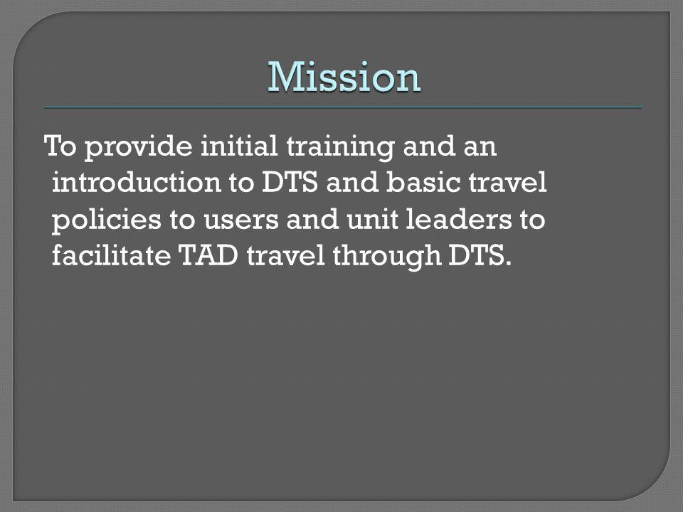 Defense Travel System Codes