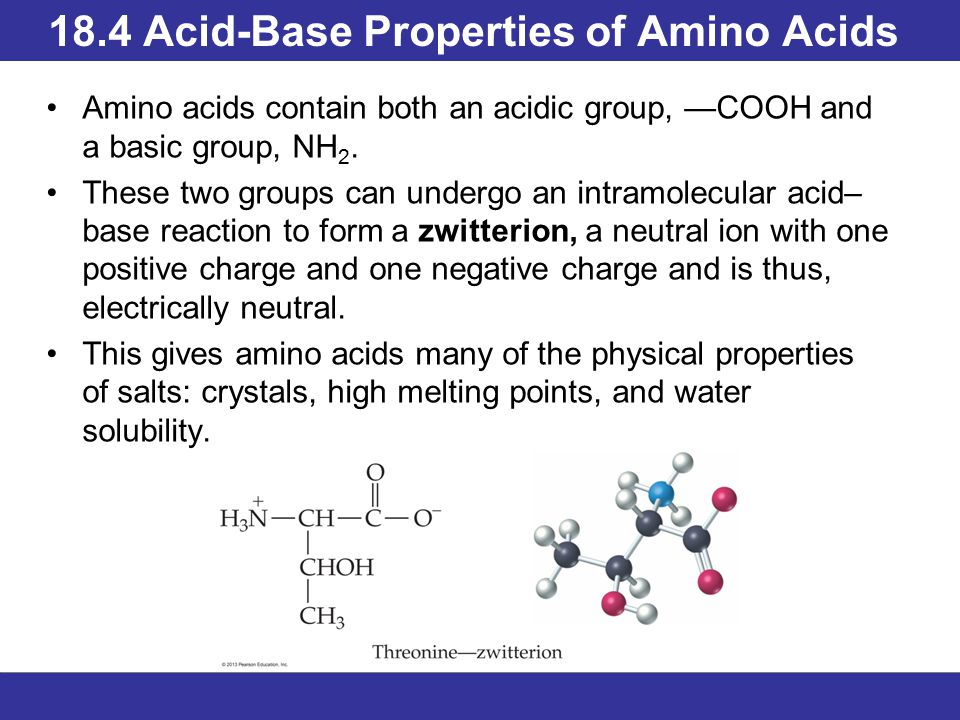 how to make acids neutral