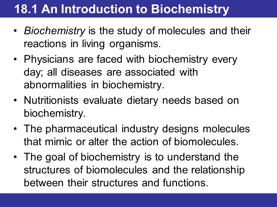Intro To Biochemistry Flashcards And Study Sets Quizlet