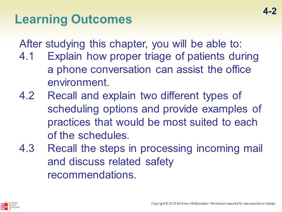 Office Communications Phone Scheduling and Mail ppt video – Types of Office Communication