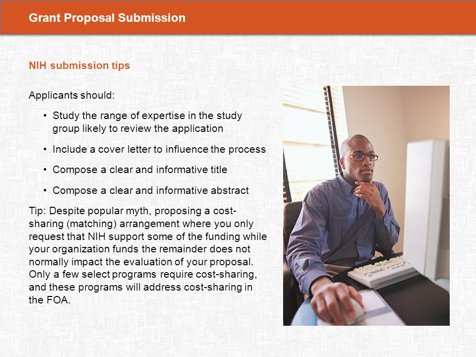 nih grant proposal format Sample completed phs 398 form for nih grants: mini-grant in years 01 and 02 additional inputs to spar proposal development websitepdf.