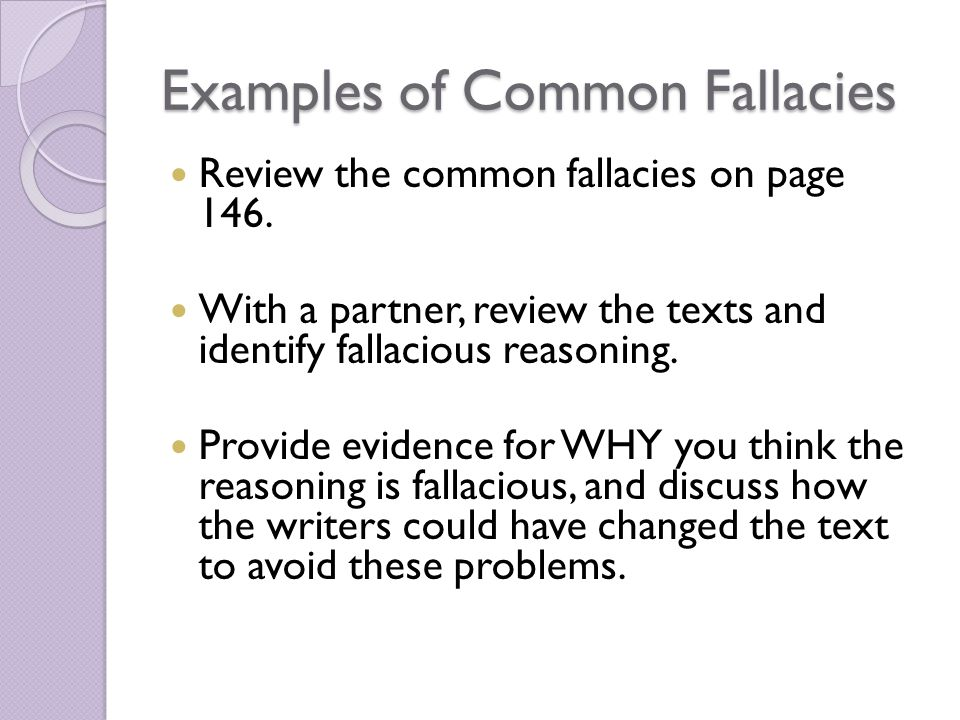 the common app fallacy critique Pseudo-therapy apps: the fad diet of mental health joyable and happify's reported success rates employ a common statistical fallacy an app will.