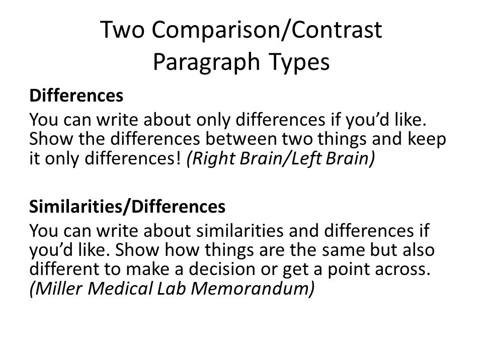 how to write a comparing and contrasting essay Sample compare and contrast essay - lincoln/douglass studynotes sample compare and contrast essay will not be those who cannot read and write.