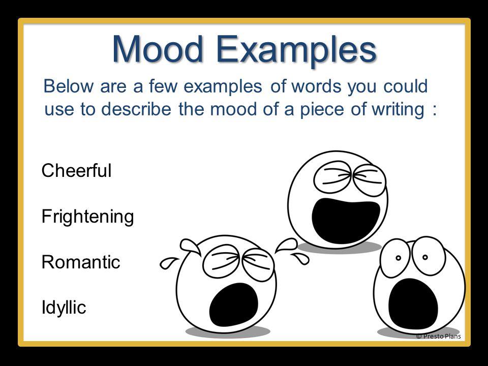 describe the tone of the essay