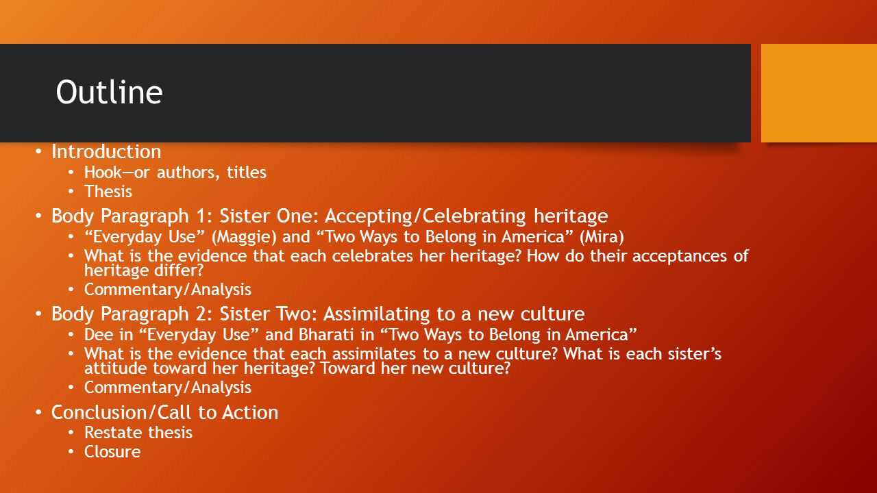 """two ways to belong to america essay This is evidenced in bharati mukherjee's essay, """"two ways to belong in america """" she utilizes several rhetorical strategies in order to show that immigrants have."""