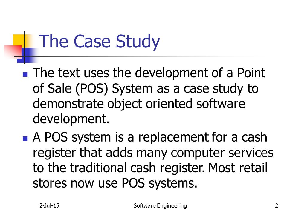 point of sales system essay Integrated pos (point of sale), inventory management and delivery tracking for dispensaries and delivery services this new system the webjoint team set us up with is brilliant we can keep track of our customers, take their orders online, and keep everything organized day in and day out i haven't seen software that has all the tools.