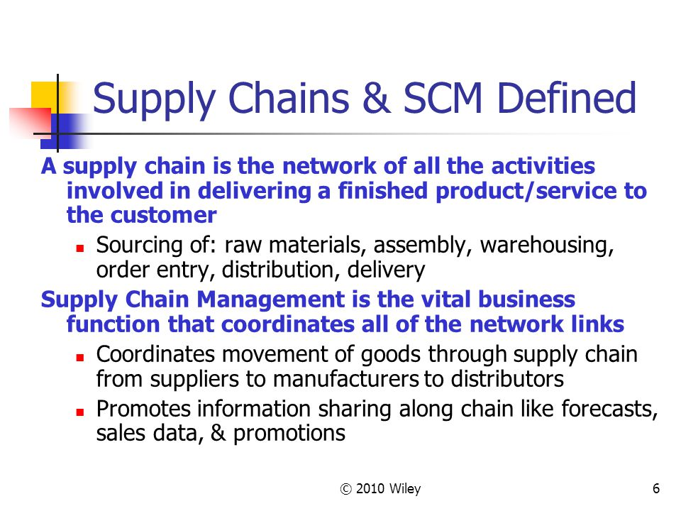 chapter 4 e commerce and supply chain management ppt video online download. Black Bedroom Furniture Sets. Home Design Ideas