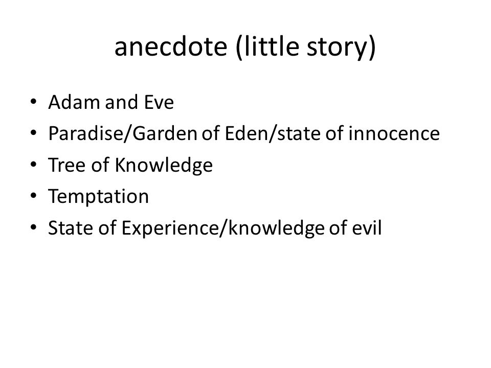 "flowers for algernon"" essay ppt video online  5 anecdote"