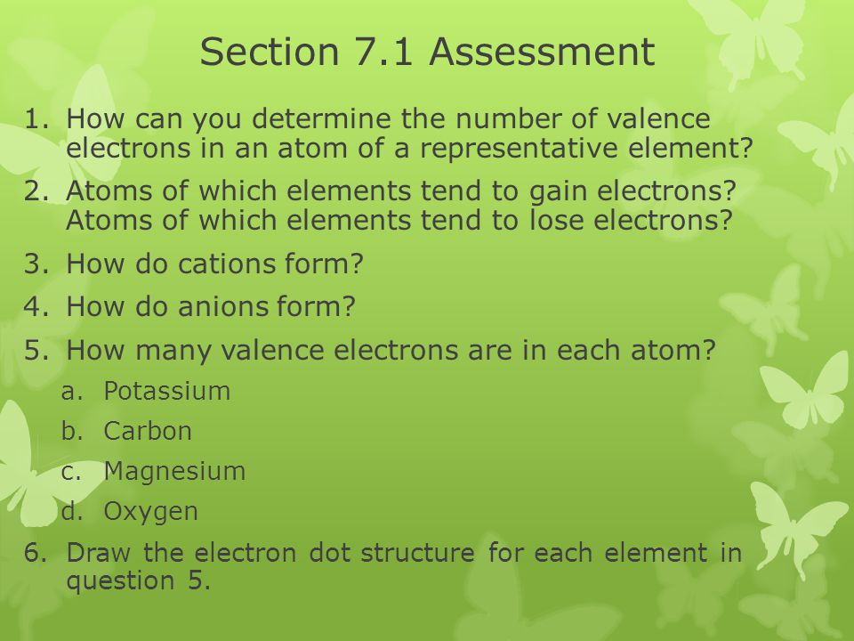 Chapter 7 – Ionic and Metallic Bonding - ppt video online download
