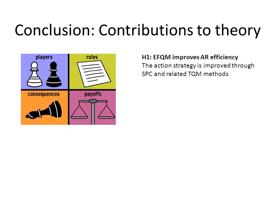petter atilde gland department of informatics university of oslo ppt 40 conclusion contributions to theory