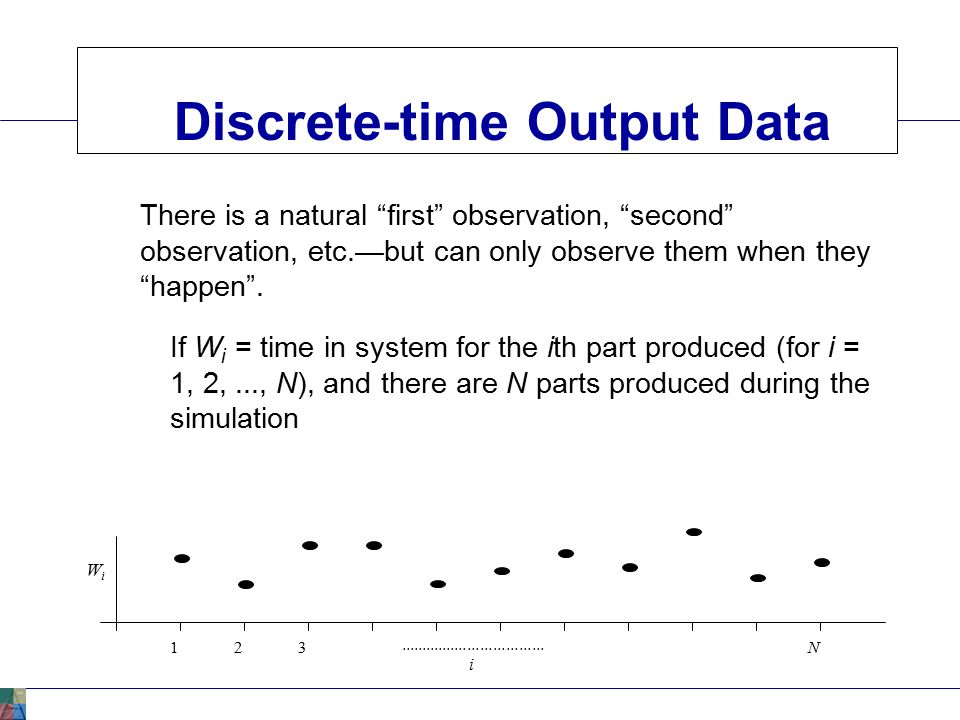 Chapter 1 – What Is Simulation? - ppt video online download