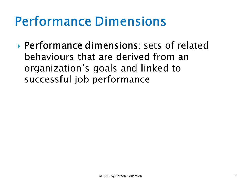 campbell job performance model Industrial and organizational psychology  to model job performance,  a model of performance by campbell breaks performance into in-role and extra-role categories.
