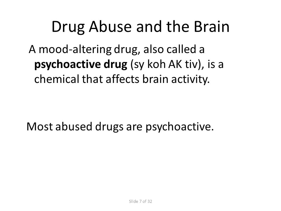 issue of abuse of mind altering substances in canada Drug abuse: bible teaching about mind-altering drug abuse: bible teaching about mind-altering drugs with all diligence because it must decide the issues.
