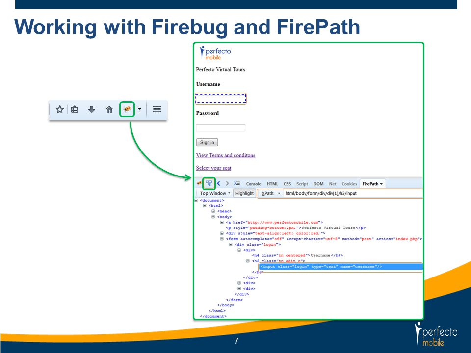Leveraging Objects with XPath - ppt video online download