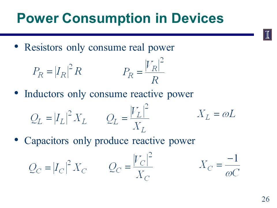 Example Solve for the total power delivered by the source