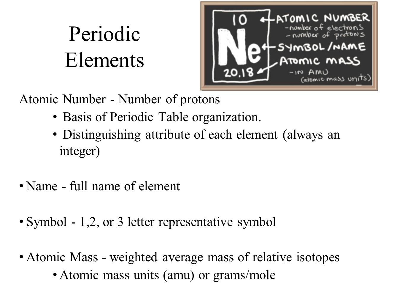History and trends of the periodic table ppt video online download 5 periodic gamestrikefo Image collections