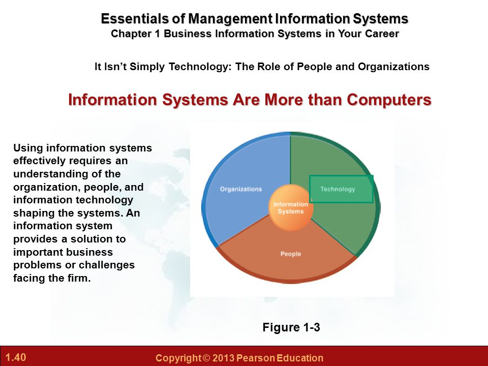 role of information system in an organisation information technology essay There seems to be a steady stream of books published on the role of information technology within the business it supports the role of it is constantly evolving and has changed.