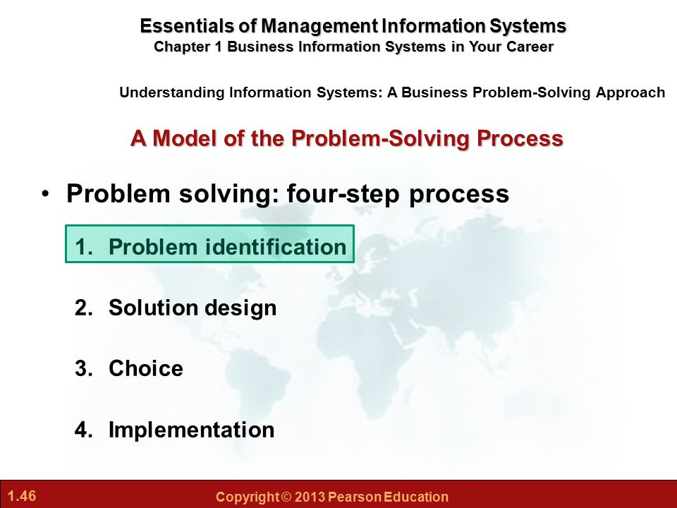 checkpoint 1 information system business problem In this pack of it 205 v10 week 1 checkpoint information systems business problem dimensions you will find the next information: what are the three dimensions to.