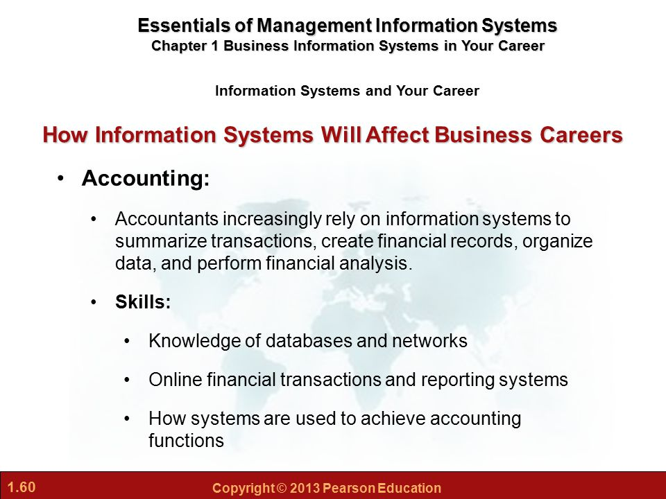 how does information systems affect business Systems have become a major function area of business administration the systems, nowadays, plays a vital role in the e-business and e-commerce operations, enterprise.