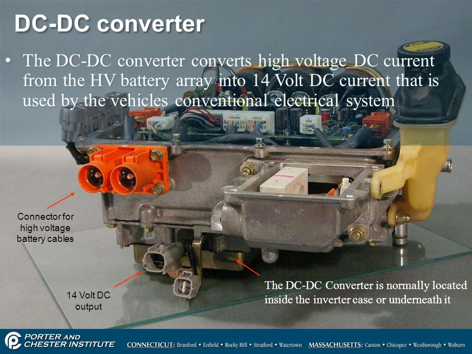 Inverters Amp Dc Dc Converters Ppt Video Online Download