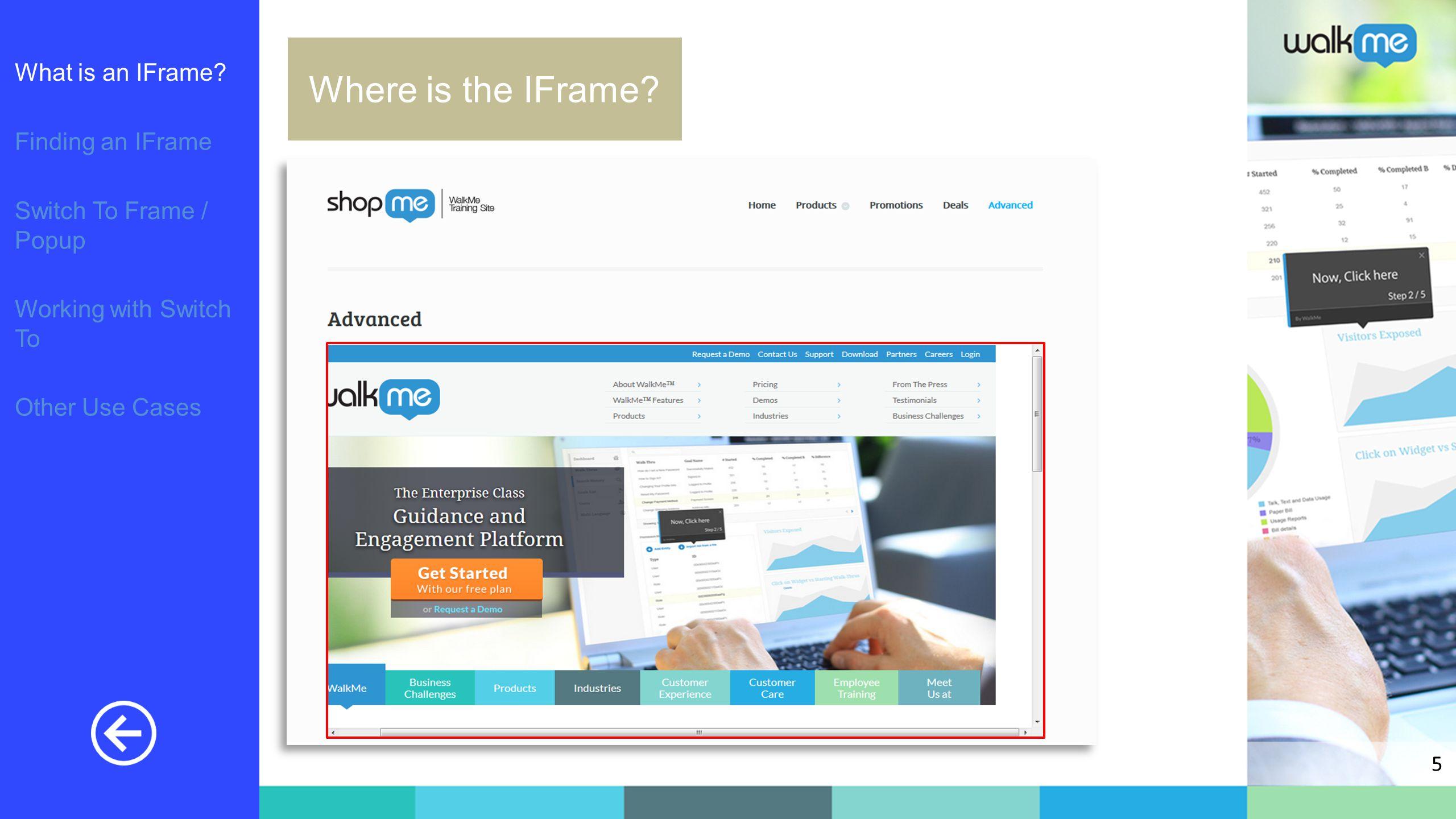 Iframes Vs Frames - Page 3 - Frame Design & Reviews ✓