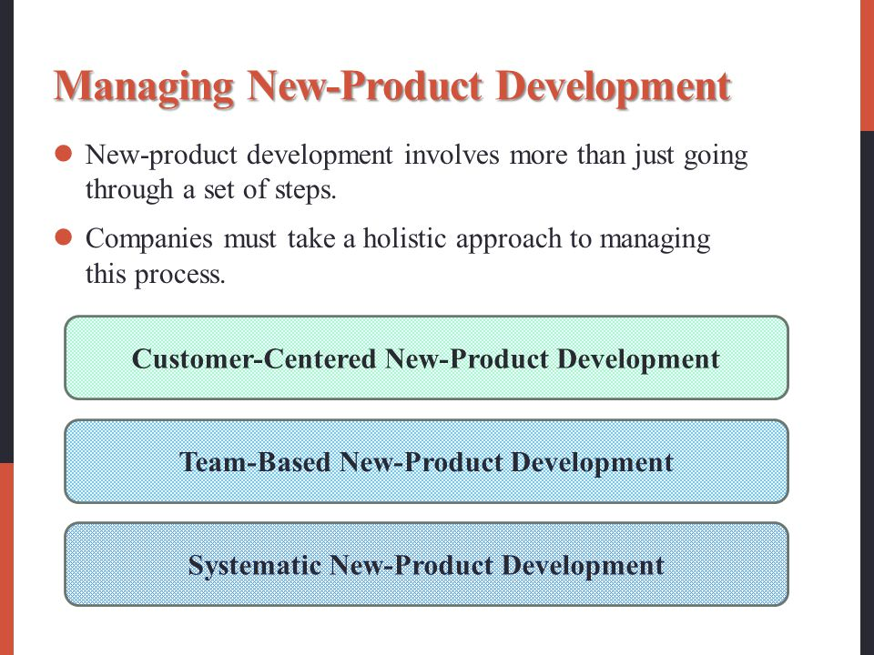 is samsung s product development process customer centered team based systematic Development to establish new product lines that will take process customer-centered team-based for a systematic new-product development process.